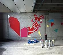 Origami // Haugesund